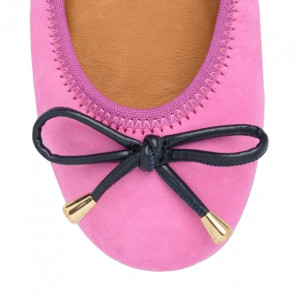 Minis pink shoes for girls